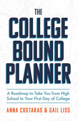 The College Bound Planner