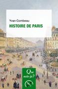 Histoire de Paris