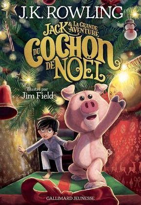 Jack et la grande aventure du Cochon de Noël
