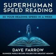Superhuman Speed Reading