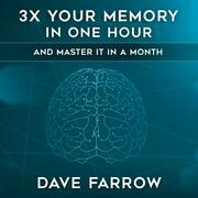 3x Your Memory in One Hour