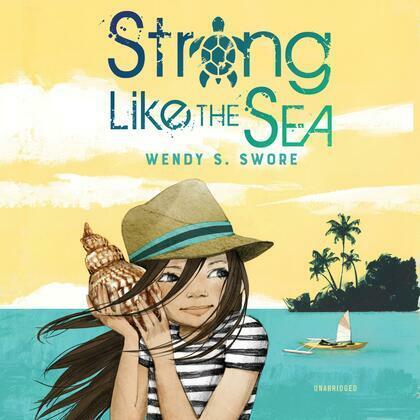 Strong Like the Sea