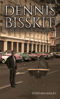 Dennis Bisskit and the Perplexing Problems