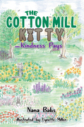 The Cotton Mill Kitty