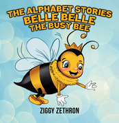 The Alphabet Stories – Belle Belle the Busy Bee