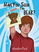 Have You Seen This Bear?