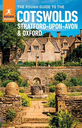 The Rough Guide to Cotswolds, Stratford-upon-Avon and Oxford (Travel Guide eBook)