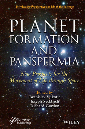 Planet Formation and Panspermia