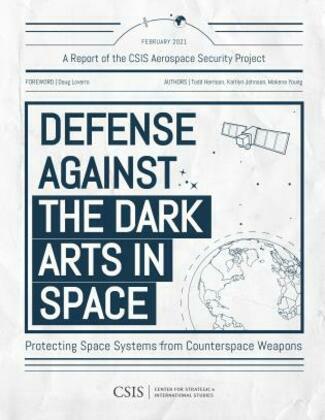Defense Against the Dark Arts in Space