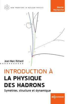 Introduction à la physique des Hadrons