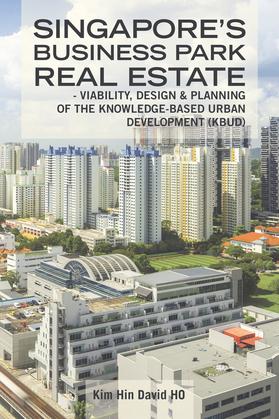 Singapore's Business Park Real Estate