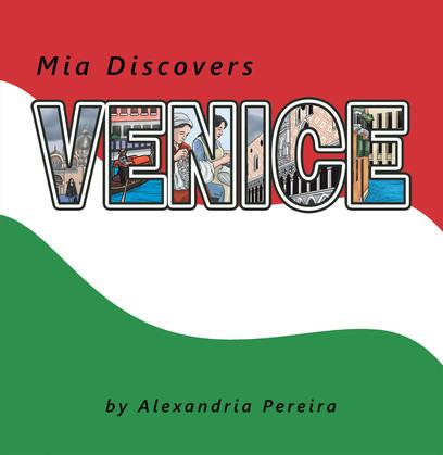 Mia Discovers Venice