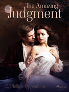 The Amazing Judgment