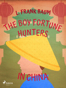 The Boy Fortune Hunters in China