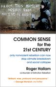 Common Sense for the 21st Century