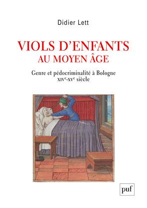Viols d'enfants au Moyen Âge
