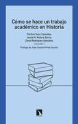 Cómo se hace un trabajo académico en Historia