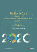Big Earth Data in Support of the Sustainable Development Goals (2020)
