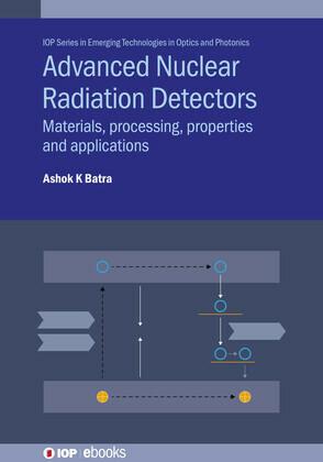 Advanced Nuclear Radiation Detectors