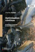 Optimisation continue