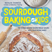 Sourdough Baking with Kids