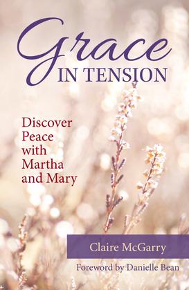 Grace in Tension