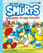 We Are the Smurfs