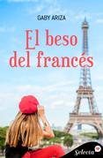El beso del francés (Amores europeos 2)