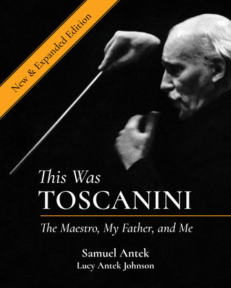 This Was Toscanini