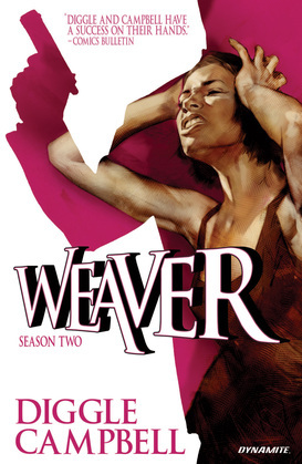 Weaver: Season Two