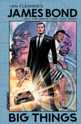 James Bond: Big Things Collection