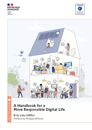 A Handbook for a More Responsible Digital Life