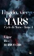 Thuvia, vierge de Mars (La princesse de mars)