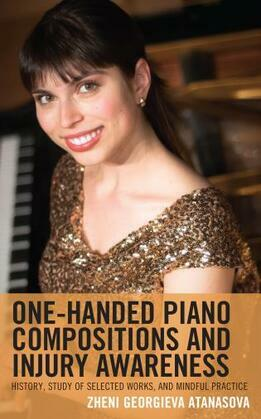 One-Handed Piano Compositions and Injury Awareness