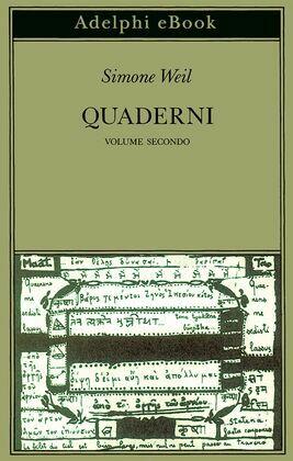 Quaderni