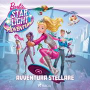 Barbie - Avventura stellare
