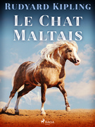 Le Chat maltais