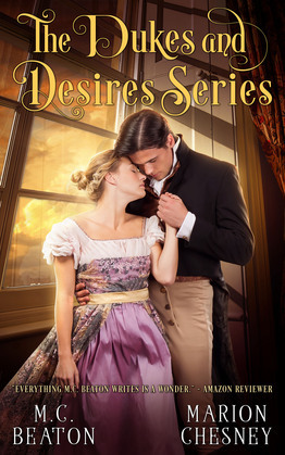The Dukes and Desires Series