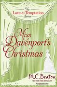 Miss Davenports Christmas