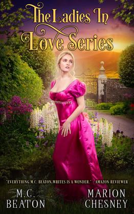 The Ladies In Love Series