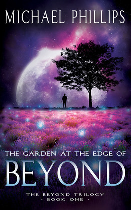 The Garden at the Edge of Beyond