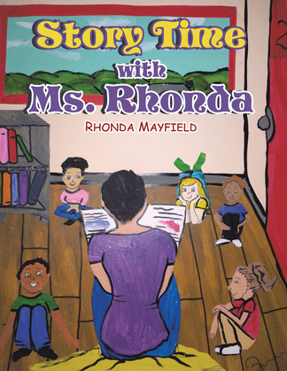 Story Time with Ms. Rhonda