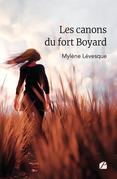 Les canons du fort Boyard