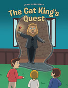 The Cat King's Quest