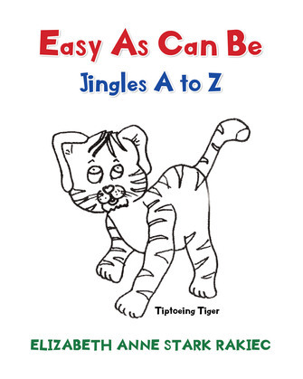 Easy as Can Be: Jingles A to Z
