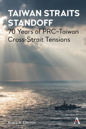 Taiwan Straits Standoff