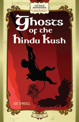 Ghosts of the Hindu Kush