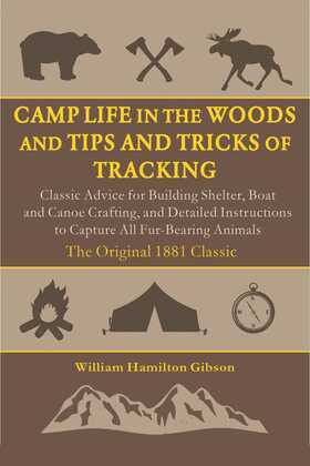 Camp Life in the Woods and the Tips and Tricks of Trapping