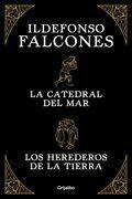 Ildefonso Falcones (edición estuche con: La catedral del mar | Los herederos de la tierra)