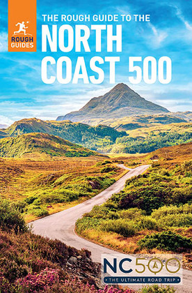 The Rough Guide to the North Coast 500 (Compact Travel Guide eBook)